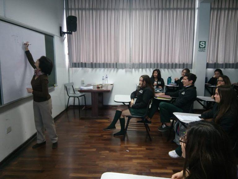 British Council – Teaching English