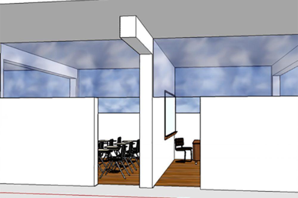 Modelado Arquitectónico en 3D