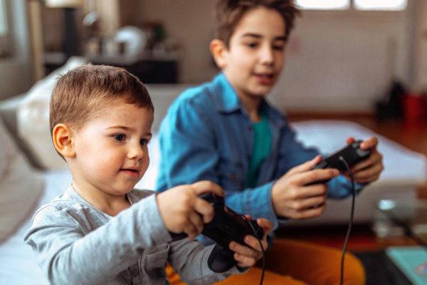 Los Videojuegos en la etapa Virtual