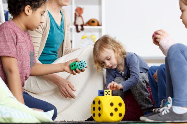 Importancia de la educación preescolar