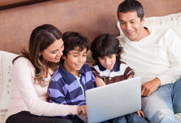 Ciudadanía digital en épocas de educación virtual